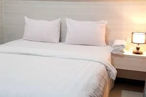 Lavender Guest House Samarinda - kamar utk 2 org wc dalam