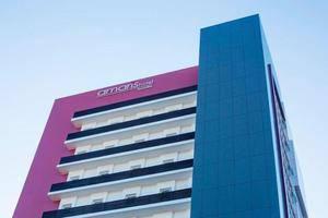 Amaris Hotel Hertasning Makassar