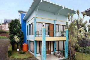 Villa K2 - 6 Istana Bunga - Lembang Bandung