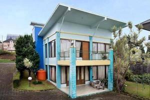 Villa K2 - 6 Istana Bunga - Lembang Bandung Bandung - 13