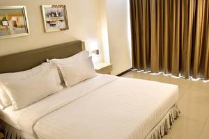 D Primahotel Medan - Deluxe Room