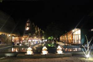 Mola2 Resort Gili Air Lombok - View