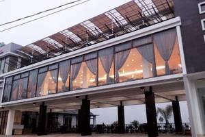 Sapadia Guesthouse & Restaurant Ciwidey Bandung - Eksterior
