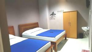 Hotel Amalia Malioboro Yogyakarta - Room