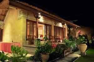 Puri Bagus Manggis Hotel Bali - Terrace
