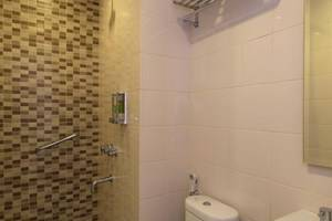 Amaris Simpang Lima - Kamar mandi