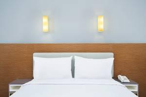 Amaris Simpang Lima - Double kamar Smart