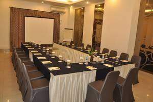 Hotel Permata Bogor - Meeting Room