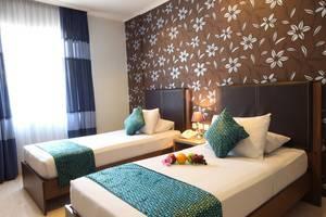 Hotel Permata Bogor - Superior Twin