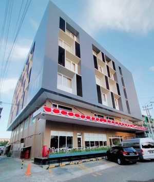 Hotel Di Banda Aceh Hotel Murah Mulai Rp140 000