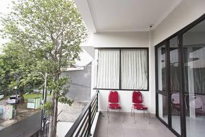 RedDoorz Near Rawasari Jakarta - Eksterior