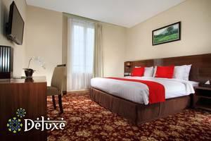 Namira Syariah Hotel Pekalongan - Kamar Deluxe