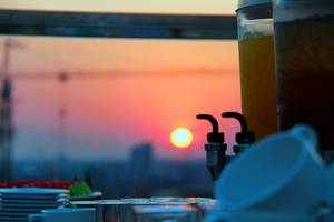 Namira Syariah Hotel Pekalongan - Gahwaji Sky Lounge