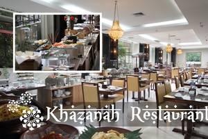 Hotel Namira Syariah Pekalongan - Khazanah Restaurant