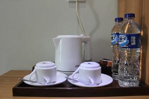 Hotel Namira Syariah Pekalongan - Facilities