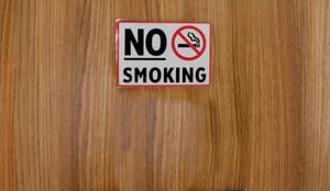 Hotel Namira Syariah Pekalongan - No Smoking