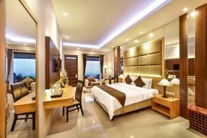 Hotel Inna Tretes - Executive room