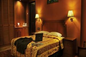 Hotel Anugerah Palembang - Kamar Tamu