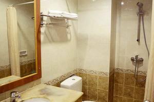 Hotel Anugerah Palembang - Kamar Mandi DT