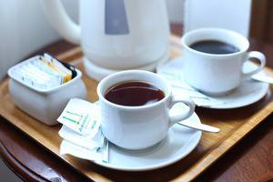 Hotel Anugerah Palembang - Coffee Tea Maker
