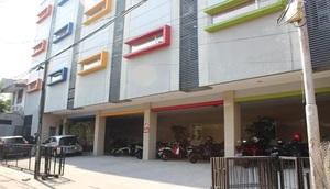 Ghurfati Hotel