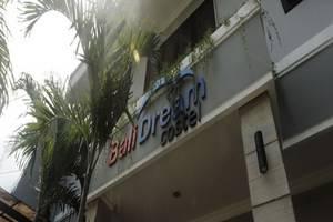 Bali Dream Costel Hotel Bali - Tampilan Luar Hotel