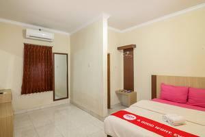 NIDA Rooms Yogyakarta Kenari Mandala - Kamar tamu