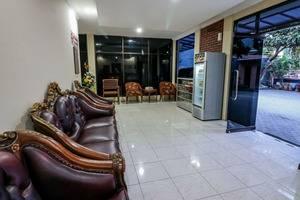 NIDA Rooms Yogyakarta Kenari Mandala - Lobi