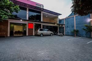 NIDA Rooms Yogyakarta Kenari Mandala - Tampilan Luar Hotel
