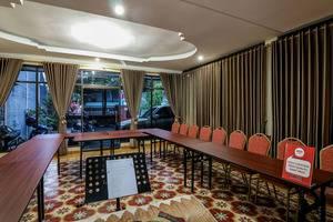 NIDA Rooms Yogyakarta Kenari Mandala - Ruang Rapat
