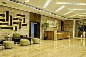 eL Royale Hotel Jakarta - Lobby