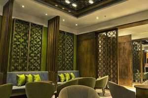 eL Royale Hotel Jakarta - Ruby Lounge