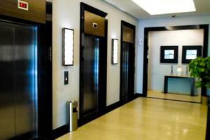eL Royale Hotel Jakarta - Lift