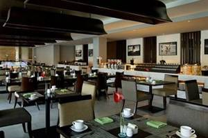 Hotel Santika Mataram - Resto