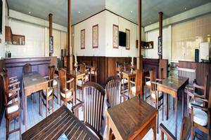 Dayu Beach Hotel Bali - Restoran