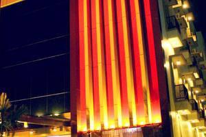 Sutan Raja Hotel Cirebon - Eksterior