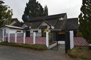Villa White Rose Puncak