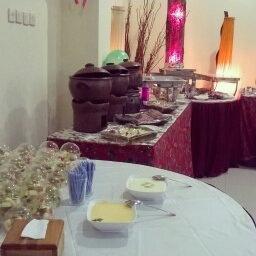 Bunga Matahari Guest House Malang - makanan