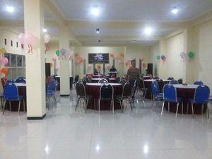 Bunga Matahari Guest House Malang - Hall