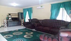 Villa Kota Bunga Blok J By DCM Cianjur - Interior