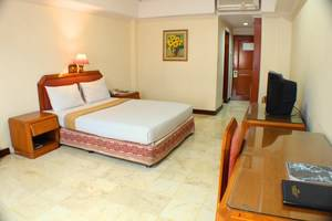 Hotel Imperium Bandung - Executive Room