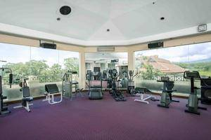 Hotel Imperium Bandung - Fitness Center
