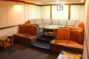 Hotel Imperium Bandung - Relax Room