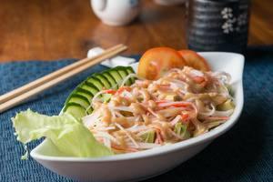 Sotis Residence Pejompongan Jakarta - Caesar Salad