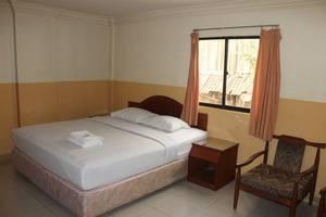Batam Star Hotel Batam - Kamar tamu