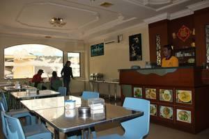 Batam Star Hotel Batam - Restoran