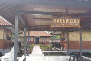 Villa Edelweiss Garut - Eksterior