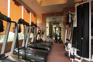 Hotel Harmoni  Batam - Fitness Center