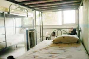 Da Rifi Hostel Surabaya -