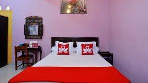 Nitada Premier Prambanan Yogyakarta - Premier Delux With Terrace